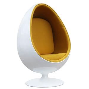 Кресло яйцо. Дизайнерское кресло яйцо. Egg Chair. Кресло Egg.