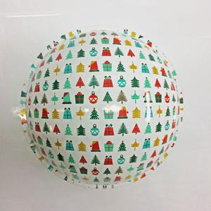 Новогоднее оформление витрин, входных групп, магазинов, торговых центров