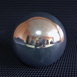 Хромированые шары и сферы, зеркальные шары и сферы
