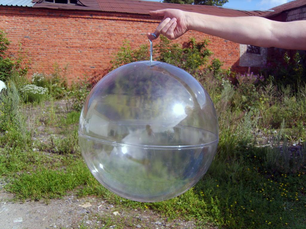 Как сделать прозрачное пластиковое 245