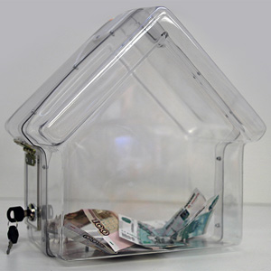 Ящик для пожертвований «НСТ-05»