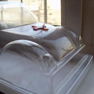 Ящик для пожертвований «НСТ-06»