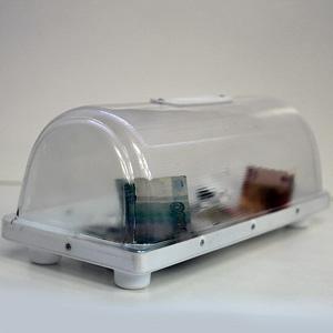 Ящик для пожертвований «НСТ-07»