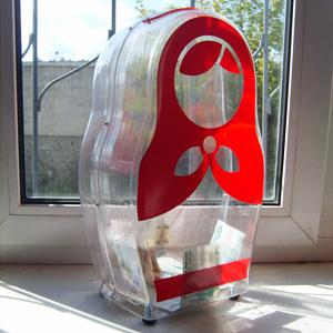 Ящик для пожертвований «НСТ-09»