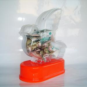 Ящик для пожертвований «НСТ-12»