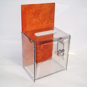 Ящик для пожертвований «НСТ-16»