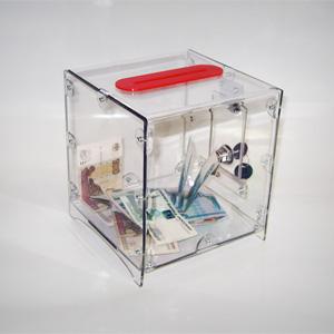 Ящик для пожертвований «НСТ-19»