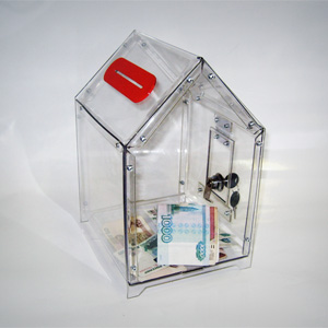 Ящик для пожертвований «НСТ-20»