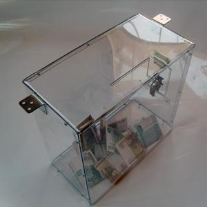 Ящик для пожертвований «НСТ-24»